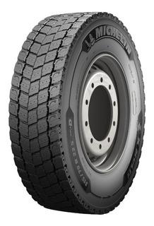 Cubierta 215/75r 17.5 126/124m Michelin X Multi D - Fs6