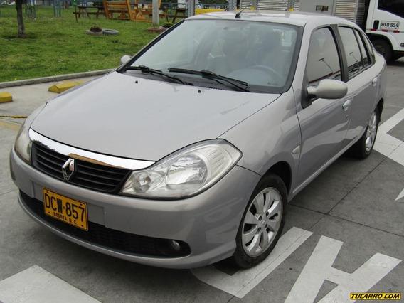 Renault Symbol Deluxe