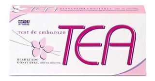 Tea Test De Embarazo Exactitud Superior Al 99% 1 Unidad