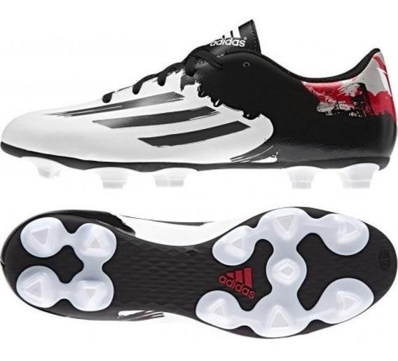 Zapatos adidas Messi Edición Especial Futbol Niño Juvenil.
