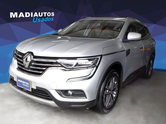 Renault Koleos Intense 2.5 4x4 Aut. ¡tranquilidad Y Co 2020