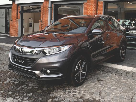 Honda Hr-v Ex 2020 0km Color A Convenir 5 Puertas