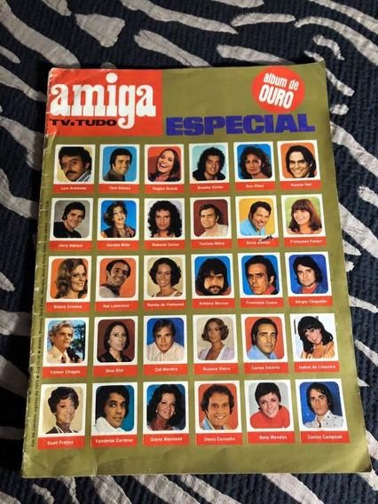 Amiga Álbum D Ouro Sandra Brea Regina Suzana V Bethânia Tony