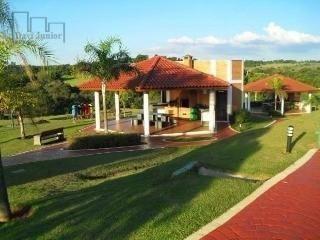 Terreno Em Condominio Alto Padrão- Araçoiaba Da Serra -sp
