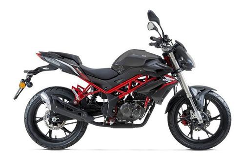 Benelli Tnt 150i Naked Moto Nueva 0km 2021 + Obsequios Fama