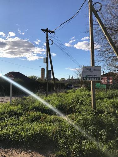 Venta Lote - Terreno Zona Industrial - Terminal - Lobos