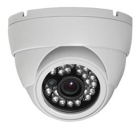 Camera Segurança Infra Vermelho 30 Metros Sony Tipo Dome