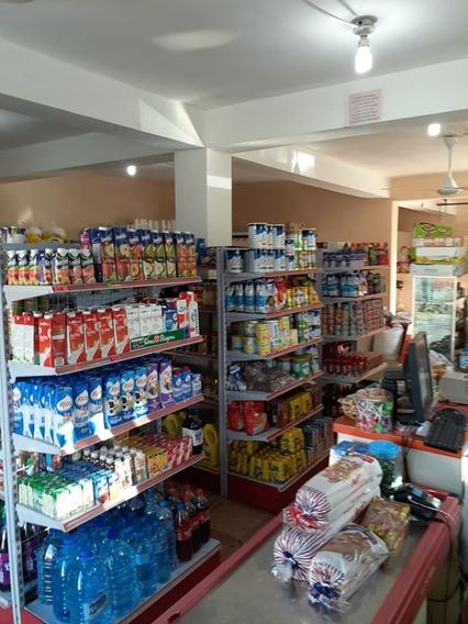 De Oportunidad!! Vendo Minimarket.