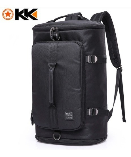 Mochila De Viaje Para Notebook 15.6 Impermeable Kaka