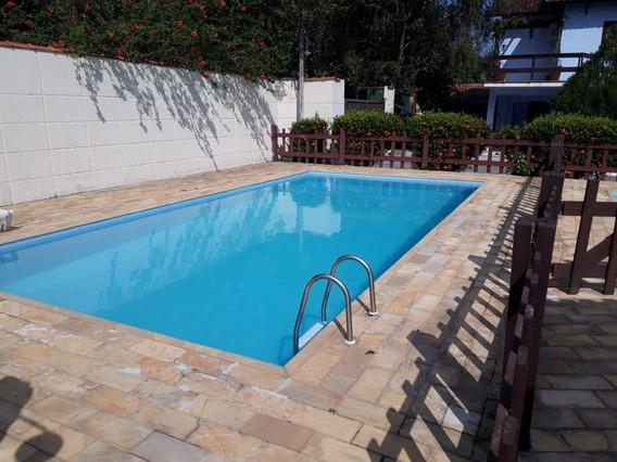 Casa Em Itaipu, Niterói/rj De 130m² 3 Quartos À Venda Por R$ 550.000,00 - Ca253004