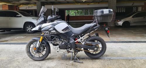 Suzuki Vstrom 1000 / Dl 1000 - 2015