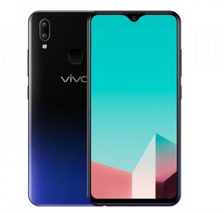 Super Oferta Celular Vivo U1 3/32gb Black - Envio Imediato