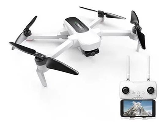 Drone Hubsan Zino H117s 4k Gps 2000m 3 Eixos 5.8ghz + Nfe