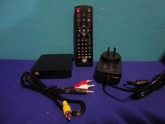 Sintonizador De Tv Digital Tda Puerto Usb,hdmi,usb,tv Gratis