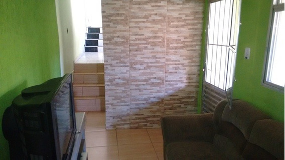 Casa Com 2 Quartos Para Comprar No Barreira Em Conselheiro Lafaiete/mg - 2507