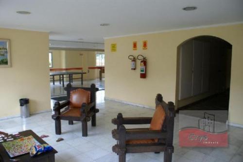 Cobertura Residencial Para Venda E Locação, Jardim São Paulo(zona Norte), São Paulo - Co0058. - Co0058