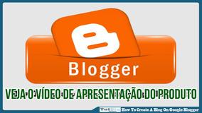 Blogspot Blogger Para Seguidor De Compras
