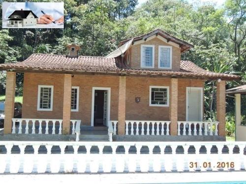 Imagem 1 de 15 de Chacara-santana - Chacara