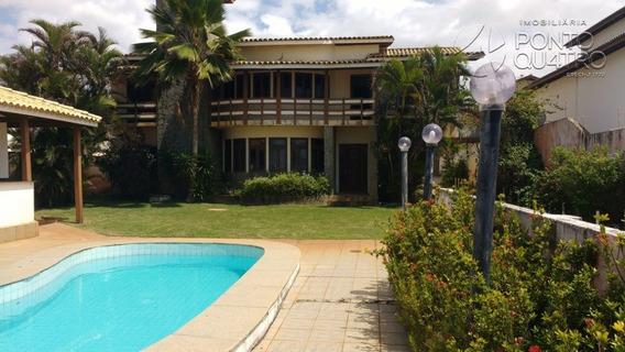 Casa - Praia Do Flamengo - Ref: 4426 - V-4426