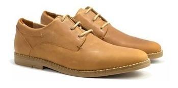 Zapatos Hombre Narrow Unltd Vestir Informal Casual