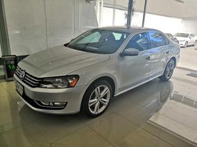 Volkswagen Passat 3.6 Vr6 At 280hp 2014 $210,000.00