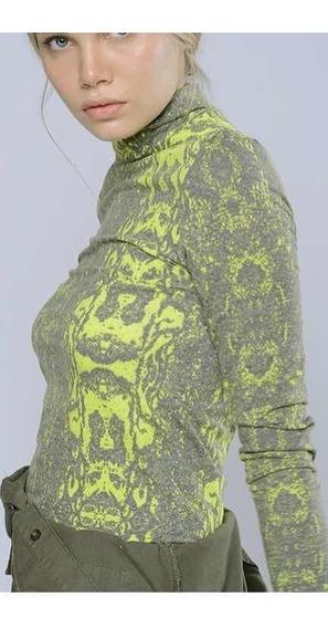 Polera Snake