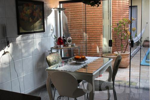 Sobrado Designer Diferenciado 284,11m² Vila Valparaiso - 1033-12073