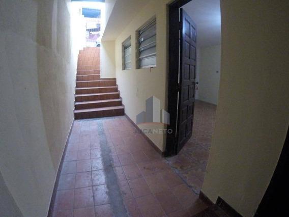 Casa Com 2 Dormitórios À Venda Por R$ 370.000 - Vila Falchi - Mauá/sp - Ca0162