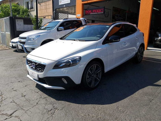 Volvo V40 T-5 Cross Country 2.0 Awd Aut 2015