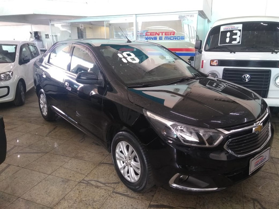 Chevrolet Cobalt Ltz Automático 2018