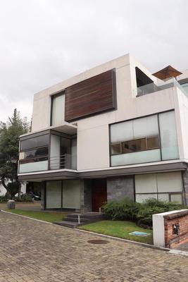 Venta Excelente Casa Condominio, Fuentes Del Pedregal