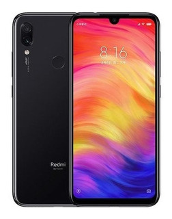 Smartphone Xiaomi Redmi Note 7 / 64gb Rom 4gb Ram - Global