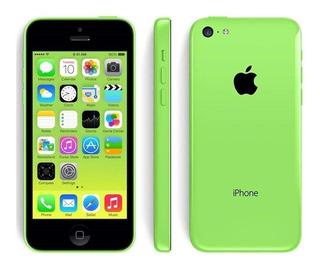 iPhone 5c 16 GB Verde 1 GB RAM