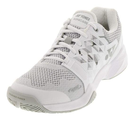 Zapatillas Yonex Power Cushion Sonicage Ladies Tenis Padel
