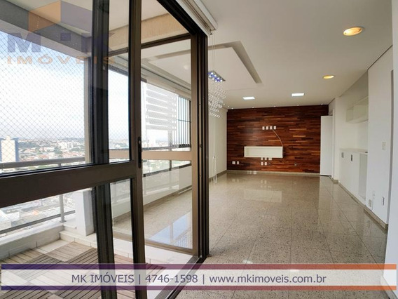 Apartamento 3 Dorm No Centro De Suzano/sp - 700
