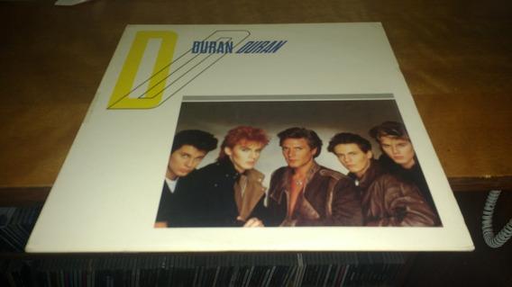 Duran Duran Primer Album Original Usa 1981