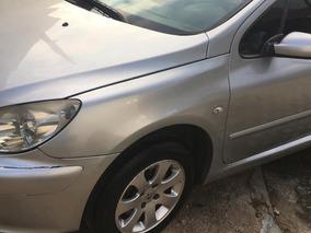 Peugeot 307 Sw 2.0 5p