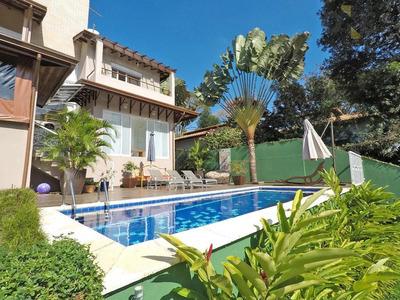 Casa Residencial À Venda, Granja Viana, Cotia. - Ca2241