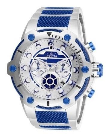 Relógio Invicta 27114 Star Wars Masculino(100%original)