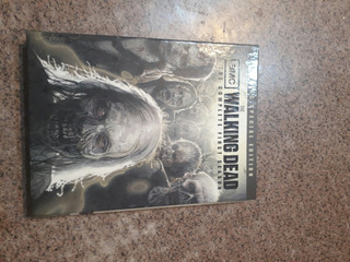 The Walking Dead The Complete First Season Special Edition