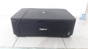 Impressora Multifuncional Cannon Mg 3510 Para Retirar Peças