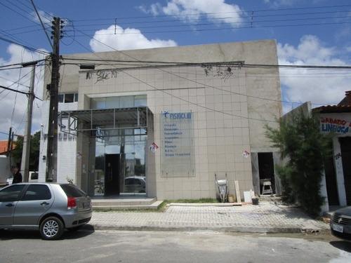 Imagem 1 de 8 de Sala Para Alugar Na Cidade De Fortaleza-ce - L8807