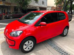 Volkswagen Up! 1.0 Move Up 75cv 3 Puertas Unica Mano 28000km