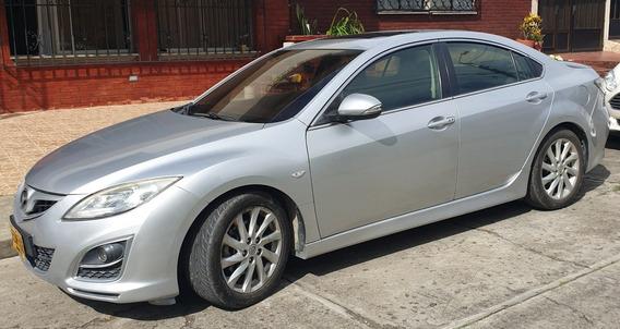 Mazda 6 All New Modelo 2011