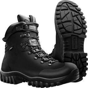 Bota Sabre Dry Feline-tactical Boots -impermeável
