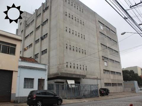 Prédio Para Venda Ou Locação Brás, São Paulo - Pr00082
