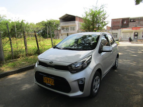Kia Picanto All New