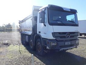 Mercedes-benz Actros 4844