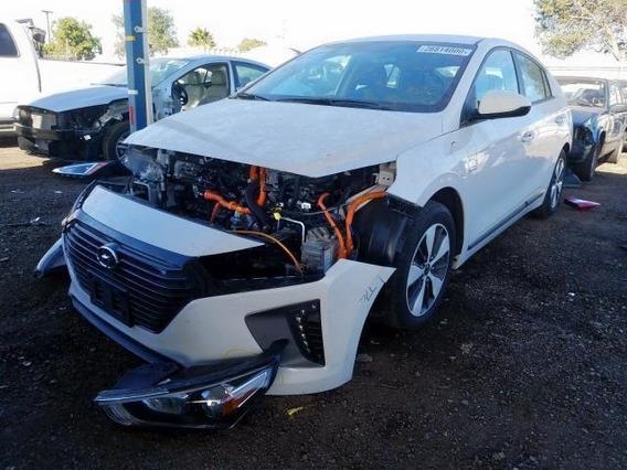Auto Partes Hyundai Ioniq Premium 2020 Para Desarmo