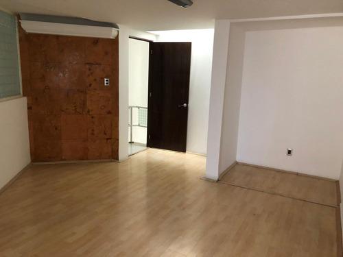 Imagen 1 de 7 de Oficinas En Renta 70m, En Excelentes Condiciones Y Excelente Ubicacion, En Circuito Novelistas A Un Paso Del Periferico